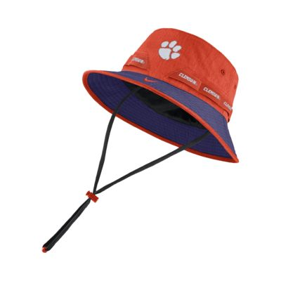 Nike College Dri-FIT (Clemson) Bucket Hat