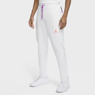 Męskie spodnie z dzianiny Jordan Air