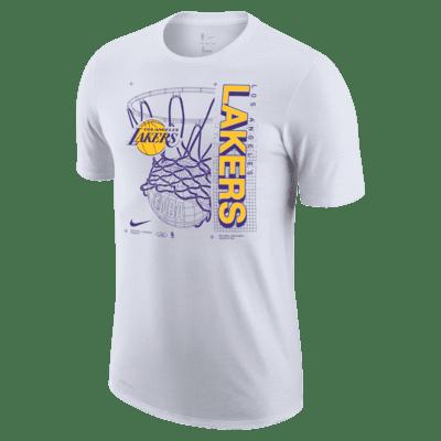 Los Angeles Lakers Essential Men's Nike Dri-FIT NBA T-Shirt