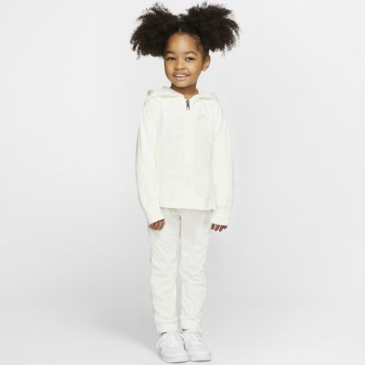Nike Sportswear Younger Kids' Hoodie and Trousers Set
