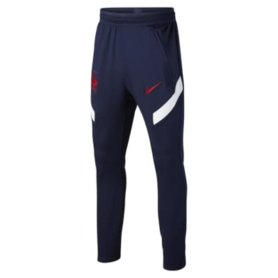 FFF Strike Older Kids' Football Pants