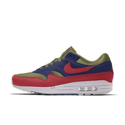 Nike Air Max 1 By You Custom Women's Shoe