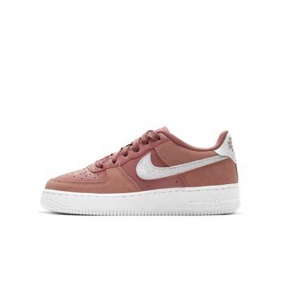 รองเท้าเด็กโต Nike Air Force 1 LV8 Valentine's Day