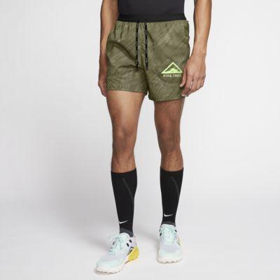 Terränglöparshorts Nike Flex Stride 13 cm för män