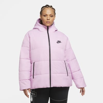Nike Sportswear Synthetic-Fill Women's Jacket (Plus Size)