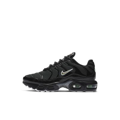 invierno Favor Rafflesia Arnoldi  Nike Air Max Plus Little Kids' Shoe. Nike.com