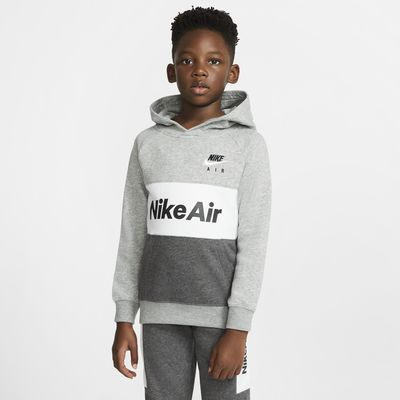 Nike Air Younger Kids' Pullover Hoodie