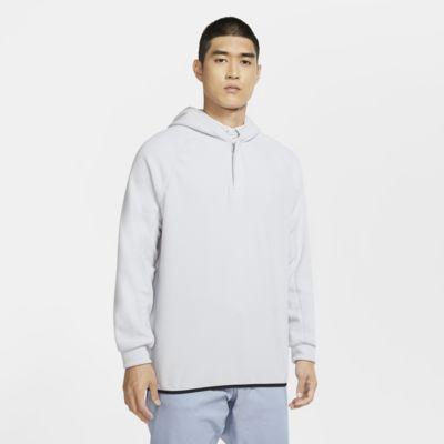 Nike Therma – golfhættetrøje til mænd