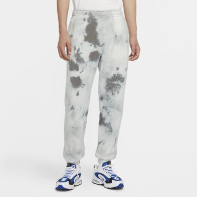 Pantalon tie-dye Nike Sportswear Club Fleece