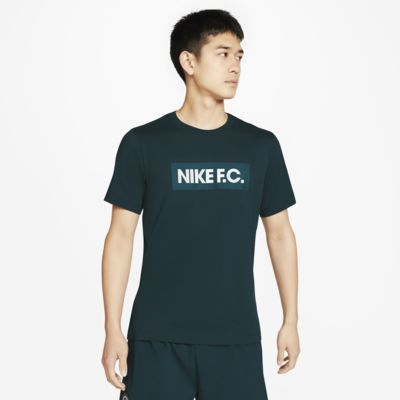 Nike F.C. SE11 Men's Football T-Shirt