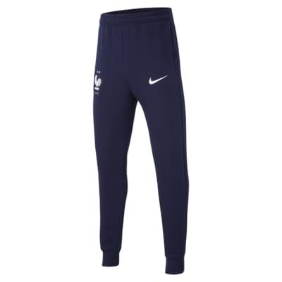 FFF Older Kids' Fleece Football Pants