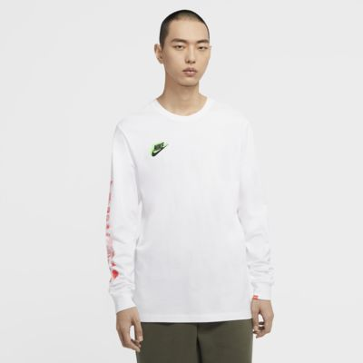 Nike Sportswear Men's Long-Sleeve T-Shirt