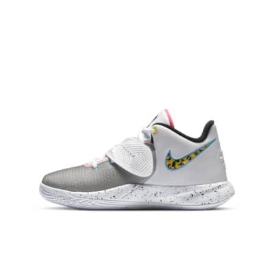 Kyrie Flytrap 3 Big Kids' Basketball Shoe