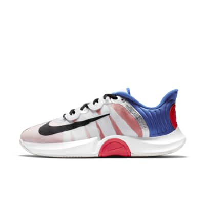 NikeCourt Air Zoom GP Turbo Women's Clay Tennis Shoe