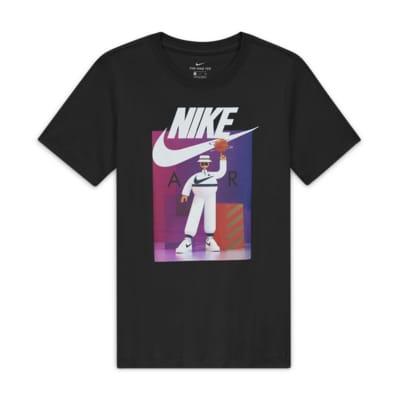T-shirt Nike Air Júnior (Rapaz)