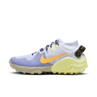 Terränglöparsko Nike Wildhorse 6 för kvinnor