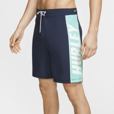 Hurley Phantom Fast Lane Men's 46cm (approx.) Boardshorts