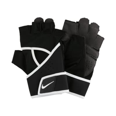 Elasticidad datos Consciente de  Guantes de entrenamiento para mujer Nike Gym Premium. Nike.com
