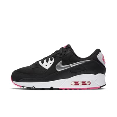 air max 90 donna nere