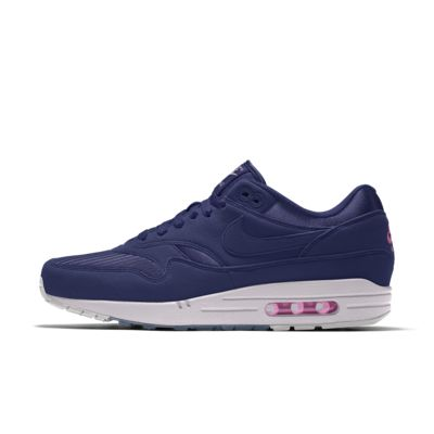 Nike Air Max 1 By You personalisierbarer Damenschuh