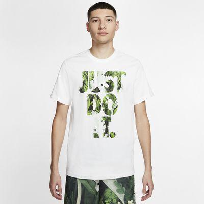 Nike Sportswear JDI Men's Floral T-Shirt