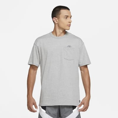 Nike Sportswear Essential Men's Pocket T-Shirt