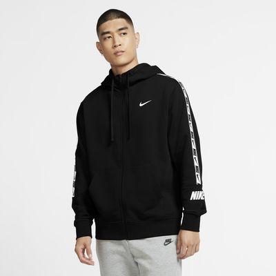 Nike Sportswear hettejakke til herre