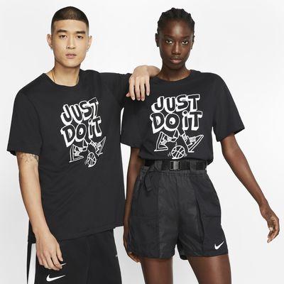 Tee-shirt de basketball Nike Dri-FIT Just Do It
