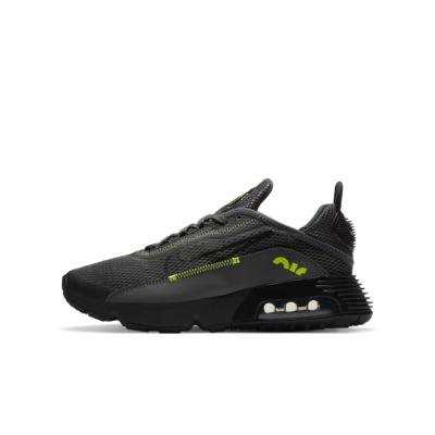 Calzado para niño talla grande Nike Air Max 2090