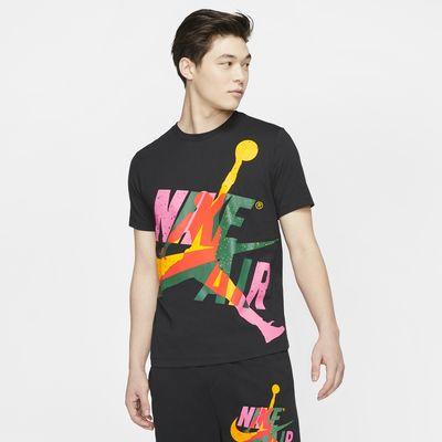 ジョーダン ジャンプマン クラシック メンズ Tシャツ