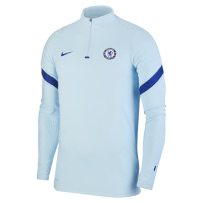 Chelsea F.C. VaporKnit Strike Men's Football Drill Top