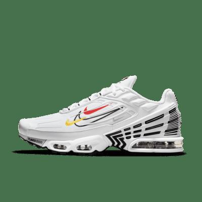 Nike Air Max Plus 3 Men's Shoes. Nike LU