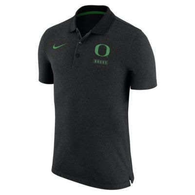Nike College (Oregon) Men's Polo