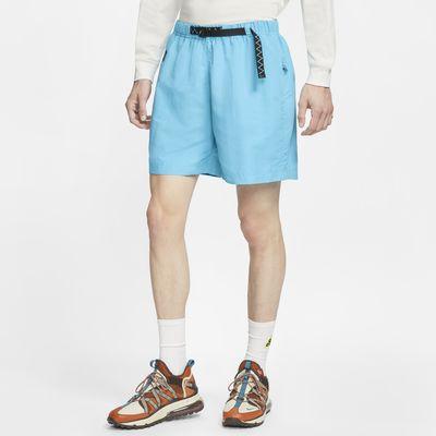 กางเกงแบบทอขาสั้นผู้ชาย Nike ACG