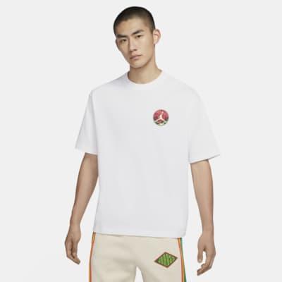 Jordan Sport DNA 男子短袖T恤
