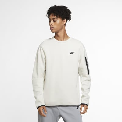 Nike Sportswear Tech Fleece Dessuadora - Home