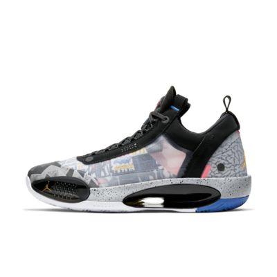 Air Jordan XXXIV Low EP PF 男子篮球鞋
