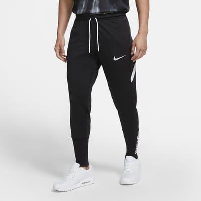 Pantalon de football en maille Nike F.C. pour Homme
