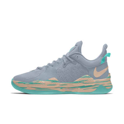 Nike PG 5 By You Mujer