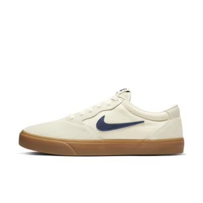Nike SB Chron SLR 男/女滑板鞋