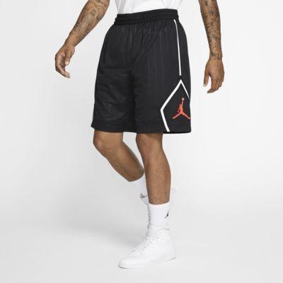 Jordan Jumpman Diamond 男款短褲