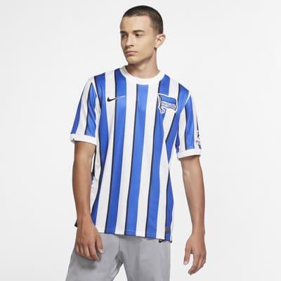 Primera equipación Stadium Hertha BSC 2020/21 Camiseta de fútbol - Hombre
