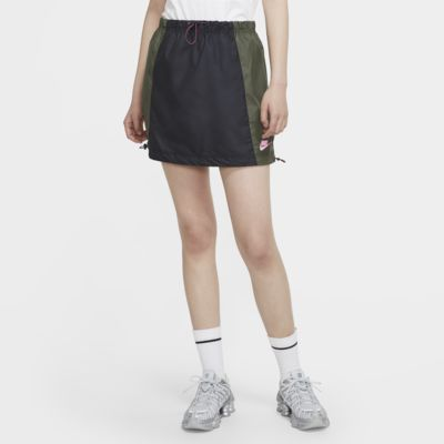 Nike Sportswear Icon Clash Women's Woven Skirt