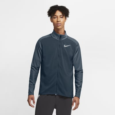 Nike Element Future Fast Men's Hybrid Running Top