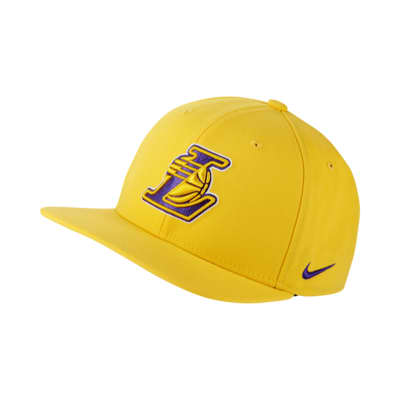 NBA-keps Los Angeles Lakers Nike