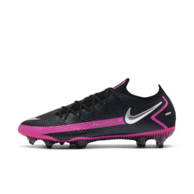 frágil adecuado El actual  Calzado de fútbol para terreno firme Nike Phantom GT Elite FG. Nike.com