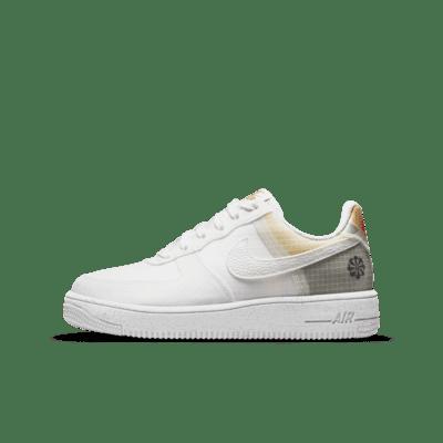 Chaussure Nike Air Force 1 Crater pour Enfant plus âgé