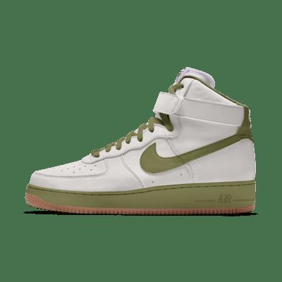 Nike Air Force 1 High By You Custom Women's Shoe. Nike.com