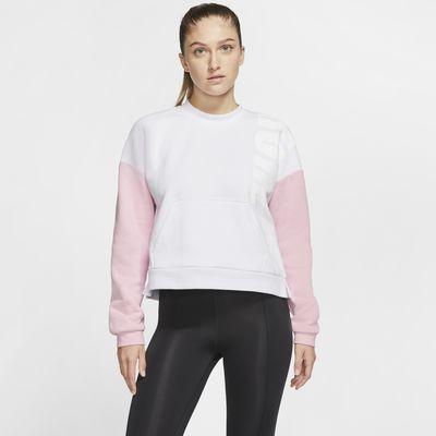 Hurley Sport Block Sudadera de tejido Fleece - Mujer