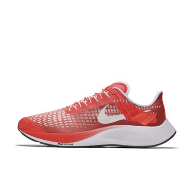 Chaussure de running personnalisable Nike Air Zoom Pegasus 37 FlyEase By You pour Homme